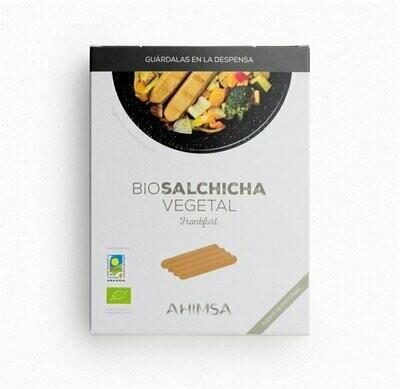 Biologische Vegetarisch Frankfurt Salchicha 6 x 230 gr