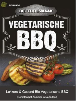 Biologische Vegetarische BBQ Worstjes , Chorizo, Salchichon , Salami, Morcilla voor 10 t/m 15 Personen