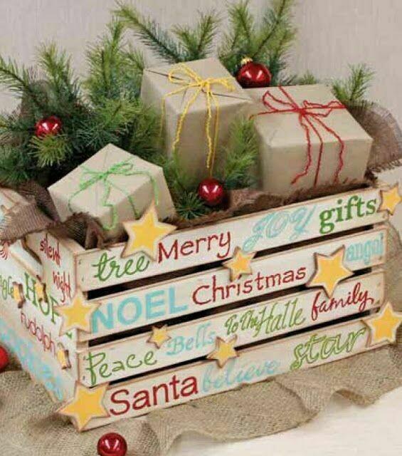 Biologische Vegetarisch Kerstpakket