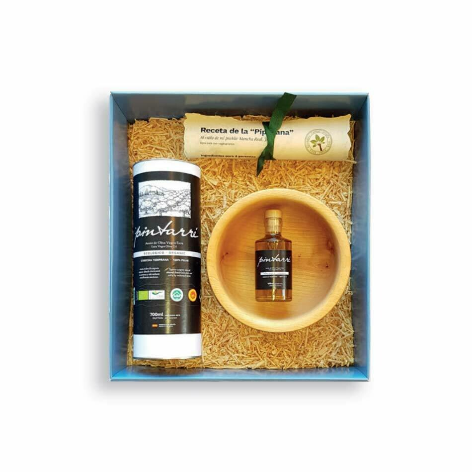Biologische Kerstpakketten Hortera type B