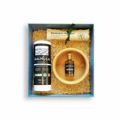 Biologische  Hortera pakketten type B