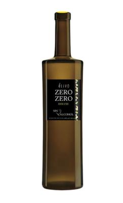 Alcoholvrij witte wijn Elivo Zero Zero Deluxe  /  6 x 75 cl