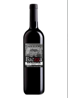 Alcoholvrij rode wijn Adegga Baezza 6 x 75 cl