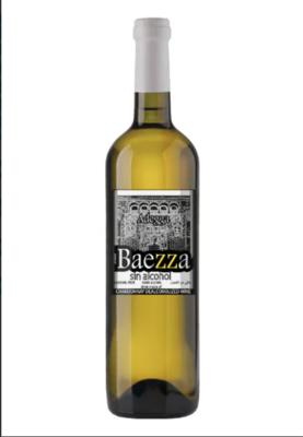 Alcoholvrij witte wijn Adegga Baezza  /  6 x 75 cl