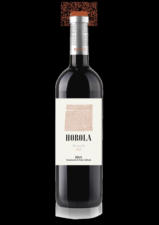 Garnacha Rode wijn Horola / 75 cl