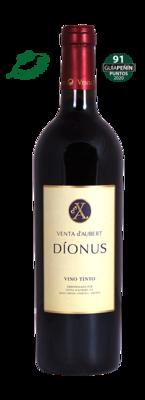 Dionus rode Wijn  2014