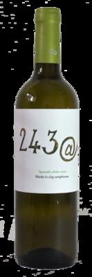 243@  Malvar Droog Witte Wijn 2018