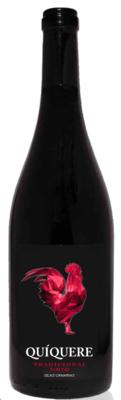 Quiquere Rode Wijn - Listan Negro & Tintilla