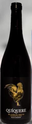Quiquere Droog Witte Wijn 75 cl