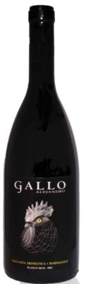 Gallo Droog Witte Wijn - Malvasia Mormajuelo -75 cl