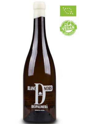 Noirs Witte wijn black garnacha 2019 / 13,5%