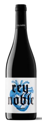 Rey Noble rode wijn Garnacha 2015 / 0,75 / 14,5%