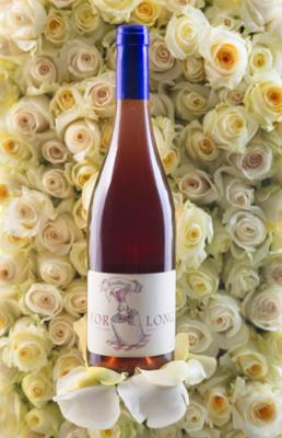 Forlong rose wijn 2019
