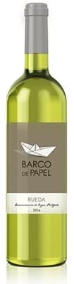 Barco de papel Verdejo Rueda