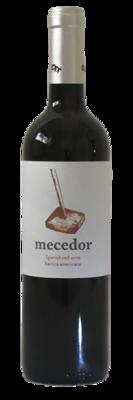 Mecedor rode wijn 2015 / 14,5%