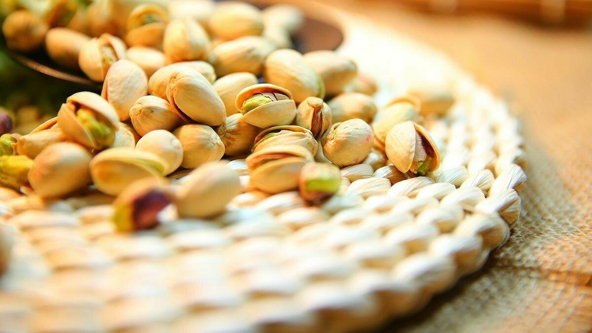 Biologische pistache meel 1kg