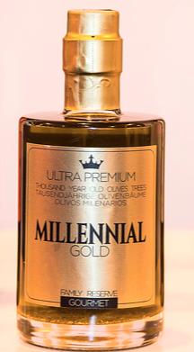 Premium Gouden Gastronomisch Extra viergen olijfolie 500 ml