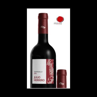 Biologische Julio Herrera Rode wijn 2016 / 14.5 %