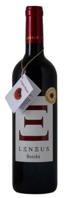 Leneus rode wijn met Reishi 2019 / 14%