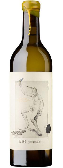 Marko Gure Arbasoak  witte wijn 2019 (12 x 75 cl)