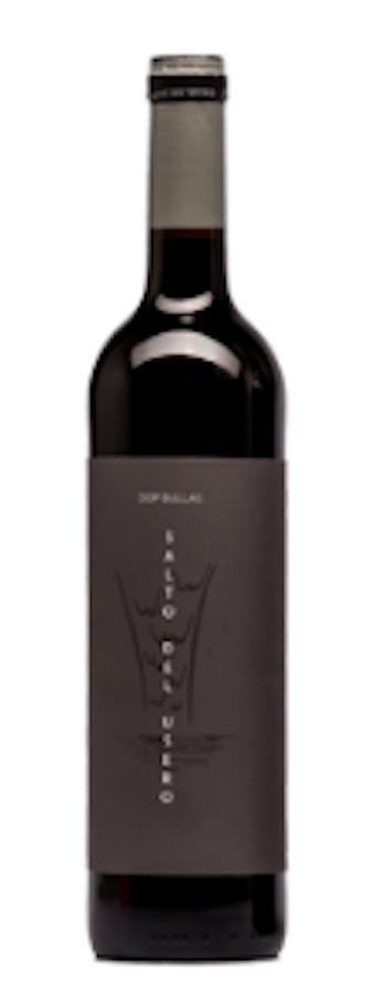 Salto del Usero Monovariëtale Rode wijn  2018 / Doos 12 x 75 cl