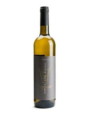 Salto del Usero Macabeo Witte wijn 2018