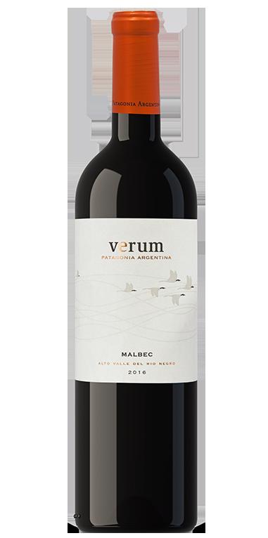 Verum Malbec Clasico rode wijn  2016 / Doos 12 x 75 cl