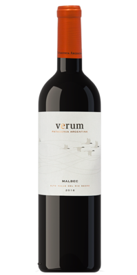 Verum Malbec Clasico rode wijn  2016