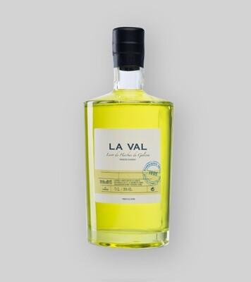 Orujo de Hierbas La Val 35% / 6 x 70 cl