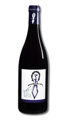Blue tongue Rode wijn (Tempranillo, Syrah en Graciano) 2018  / 12 x 75 cl
