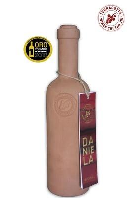 Bobal rode wijn Terra Cotta  Daniela  / 14.5%