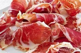 Bio Serrano Pakket ham, Chorizo, Salchichon & varkenslende, Gesneden 4 x 100 gram