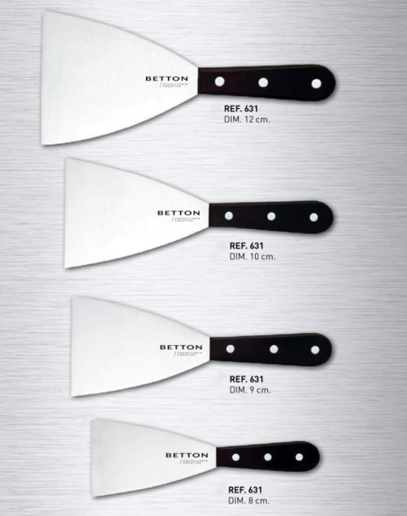 Keuken Bakplaat Spatel