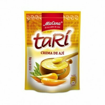 Crema de Aji Tari
