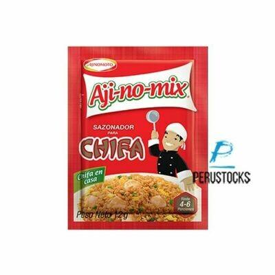 Ajinomix Chifa (Doos x 80 unidades de 12 Gram c/u)