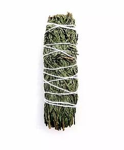 Yerba Santa smudge stick mini 10 cm