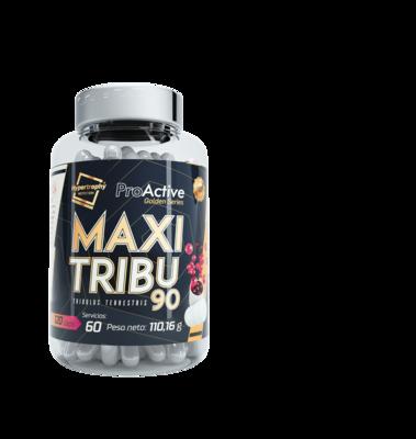Tribu Max 90% 120 Caps./700 Mg