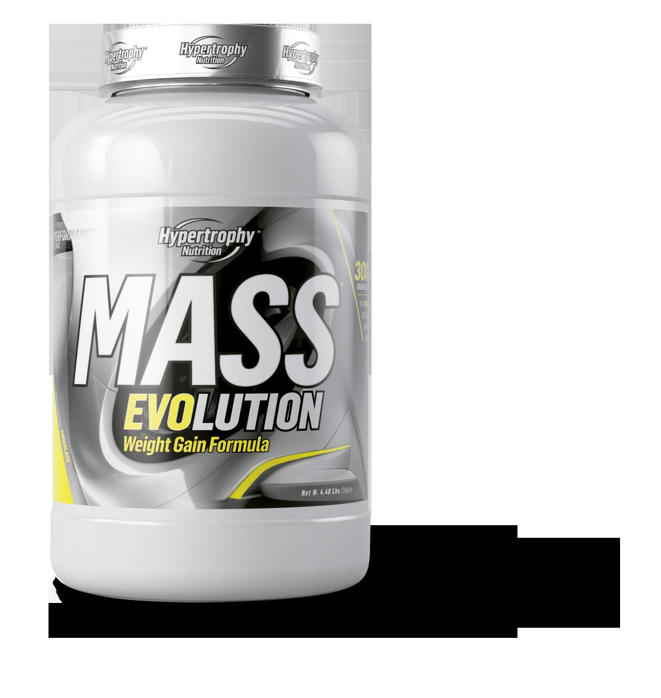 Mass Evolution