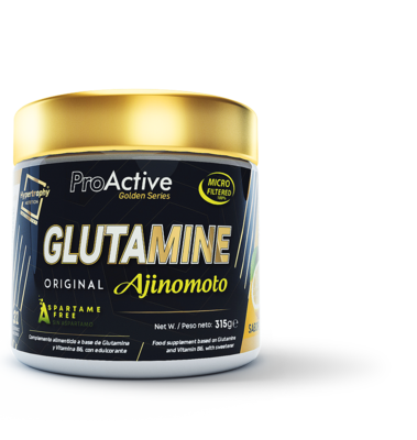 Glutamine Ajinomoto 315 Gram