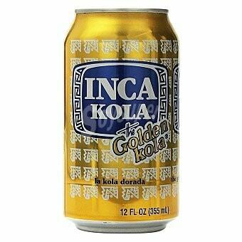 Inca Kola en Lata / 24 x 330 ml
