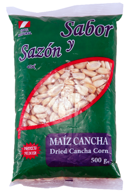 Maiz Cancha 24 x 500 Gram
