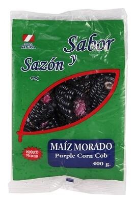 Maiz Morado 24 x 400 Gram