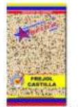 Frijol Castillo 24  Bolsa de 500 Gram c/u