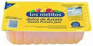Dulce de Batata / 24 x 400 Gram