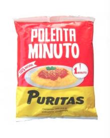 Polenta Puritas 12 x 450 gram