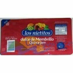 Dulce de Membrillo / 24 x 400 Gram