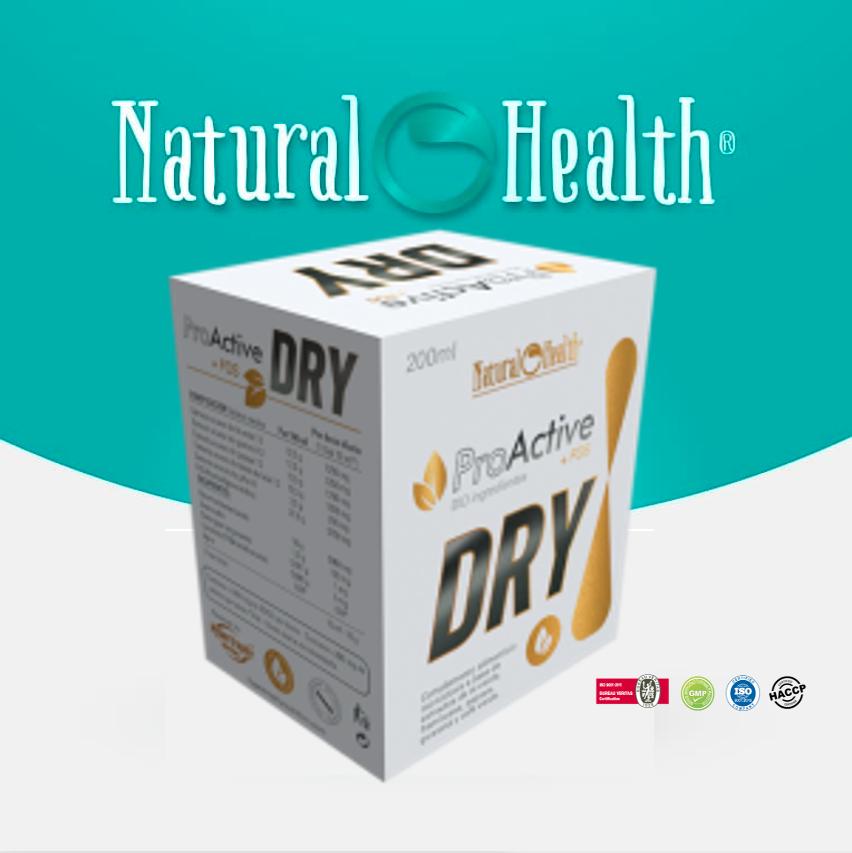 DRY DRENA-PRO DIURÉTICO 200 ML 20 VIALES 10 ML