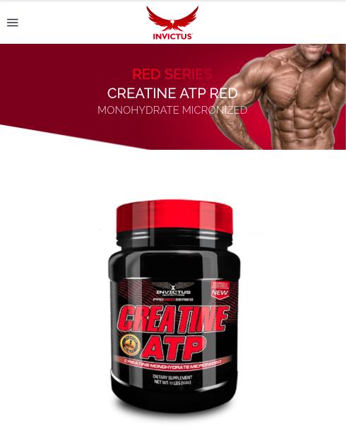 Creatine ATP 500m Gram
