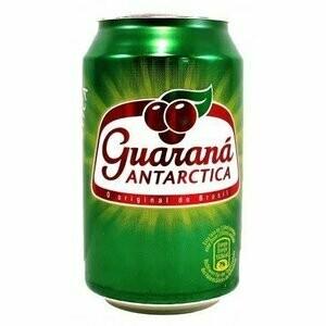 Guarana / Doos 24 x 330 ml
