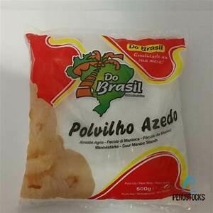 Polvillo Agrio Doos 12 Zakjes x 500 Gram
